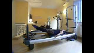 preview picture of video 'Spazio Pilates Roma'