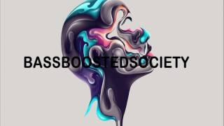 Chris Brown - Mona Lisa (BASS BOOSTED)