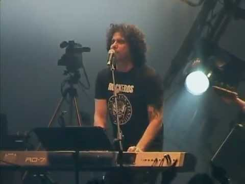 Paloma - Andrés Calamaro