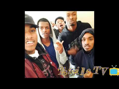 Changing - Tra Savage ft Lul Otey and Tezz