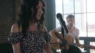 Маша Кольцова - ТКНВ Acoustic (Behind the scene / За кадром)