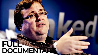 How LinkedIn's Reid Hoffman Changed The World