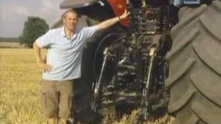 Niesamowite maszyny - maszyny rolnicze 2/2