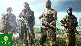 Battlefield V | 5 | Xbox One - Mídia Digital