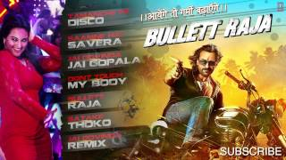 Full Songs Jukebox - Bullett Raja