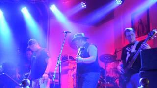 Video Smokers Jokers - Rožátov live 1