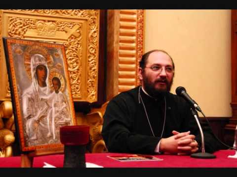 Conferinţa Pr. Constantin Necula -Timişoara, 2014
