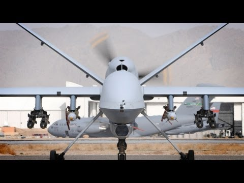 Obama administration admits that drone confrontations could unintentionally trigger hostilities