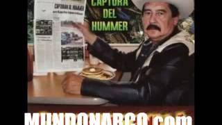 La Captura Del Hummer - Chuy Quintanilla  (Video)