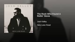 The Rock Who Found A Rollin' Stone