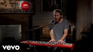 Chet Faker - Talk Is Cheap – Vevo dscvr (Live)