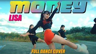 [15.ver] LISA - 'MONEY'  FULL DANCE COVERㅣPREMIUM DANCE STUDIO
