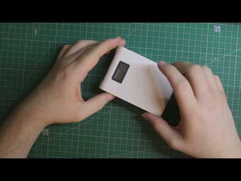 DIY USB battery 4x 18650 Dual output from Banggood