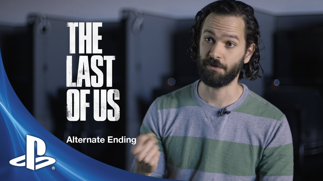 The Last of Us: Outbreak Day and Alternate Ending