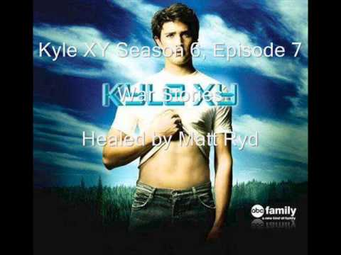 Kyle XY Season 6 Episode 7, War Stories, Healed