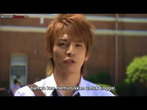 Hana kimi ep8 cut scene (sano jealous) indo sub