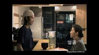 """디케이소울(DK Soul) 영화 도쿄택시 OST  """"얼굴"""""""