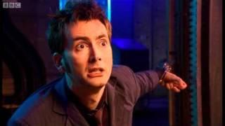 River's sacrifice - Doctor Who - BBC