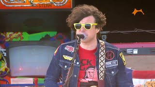 Ryan Adams   Live At Roskilde Festival 2015 (Full Show) HD