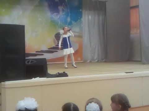 Галимова Мария