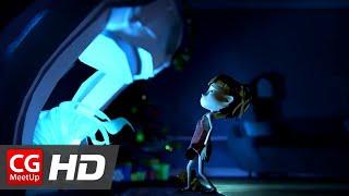 "**Award Winning** CGI 3D Animated Short Film: ""Fall From Grace"" by Turnhead Studios   CGMeetup"