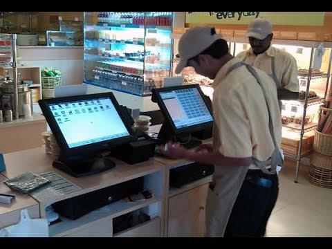 Restaurants POS Billing Software and POS Management | Free Download