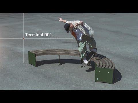 Image for video éS Terminal 001