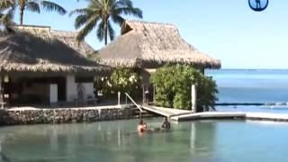 Смотреть онлайн А вы не были на Таити?