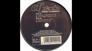 Floreal World - DJ Dado  (Video)