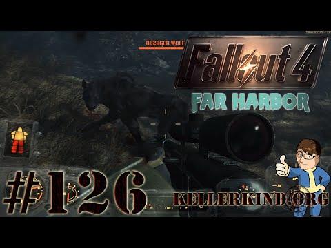 Fallout 4 - Far Harbor #126 - Das letzte Geheimnis ★ Let's Play Fallout 4 [HD|60FPS]