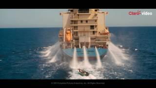 Película | Capitán Phillips