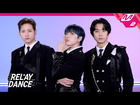 [릴레이댄스] B1A4 - 영화처럼(Like a Movie) (4K)