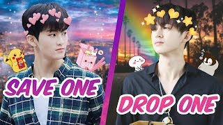 SAVE ONE DROP ONE [KPOP EDITION 2018] #3