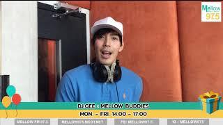 DJ Gee Happy new year 2018