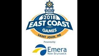 2018 East Coast Games Finals, SJ Greyounds VS KV Knights, June 23rd