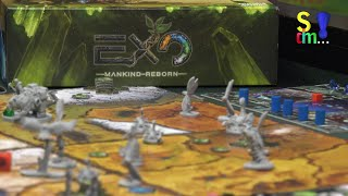 Video-Rezension: EXO: Mankind Reborn