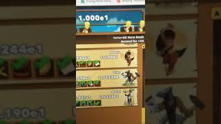 clicker heroes mod - Kênh video giải trí dành cho thiếu nhi