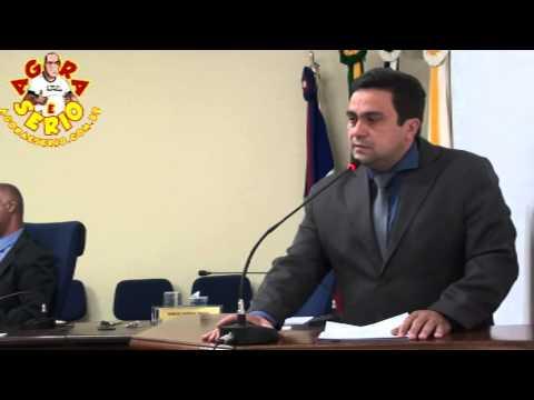 Tribuna Vereador Marlos dia 1 de Setembro de 2015