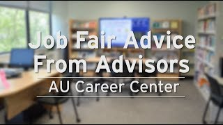 Job Fair Advice: How To Research Employers