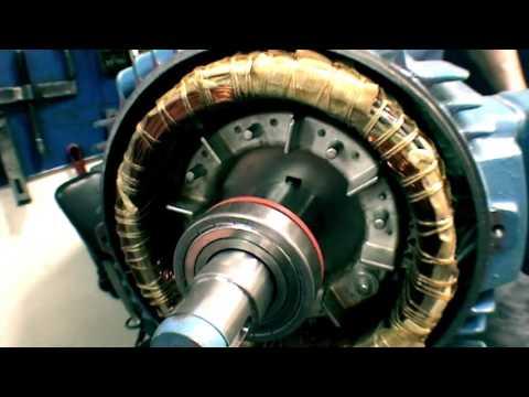 Producción de Vídeos industriales Bobinado de Motores Medellín Colombia
