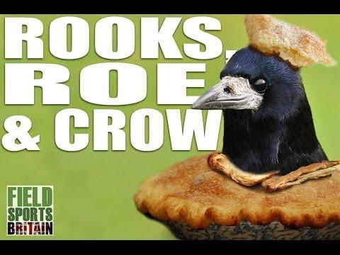 Fieldsports Britain – Rooks, Roe & Crow