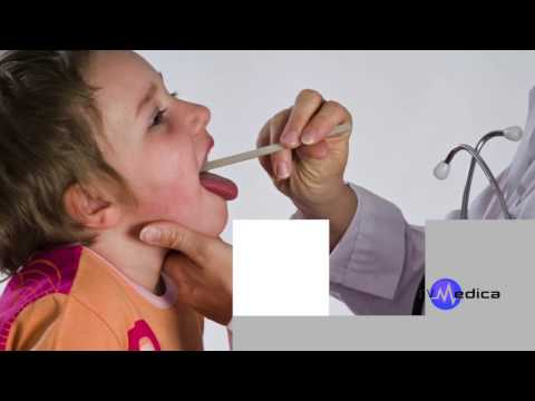 Dermatite di atopic e fondazione