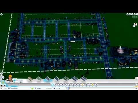 SimCity: Těžká práce - 4. díl | HouseGaming