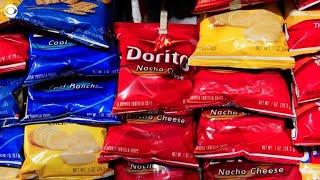 Lady Doritos? Stupid Idea