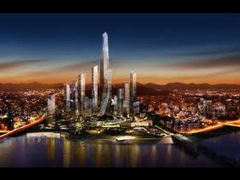South Korea Documentary HD Eng