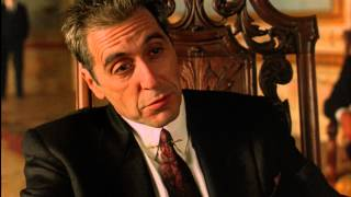 The Godfather: Part III Trailer Image