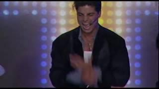 Chayanne Sólo Traigo Mi Ritmo En Vivo 1996 HD