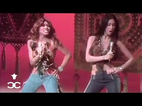 Tina & Ike, Move Over! Say Hello to Tina & Cher!