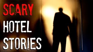 7 Scary TRUE Hotel Horror Stories