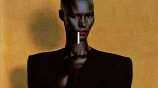 Grace Jones - Feel Up (Larry Levan Mix)